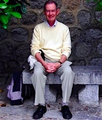 An Introduction to Centering Prayer - Denis Gleeson @ Emmaus Retreat Centre | Dublin | Dublin | Ireland