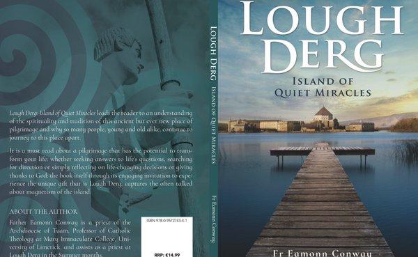 New book on lough derg island of quiet miracles catholicireland new book on lough derg island of quiet miracles catholicirelandcatholicireland malvernweather Gallery
