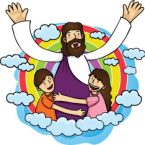 11. Jesus is Kind to a stranger