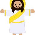 4. Jesus Cures a Blind man