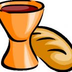 5. Jesus Last Supper