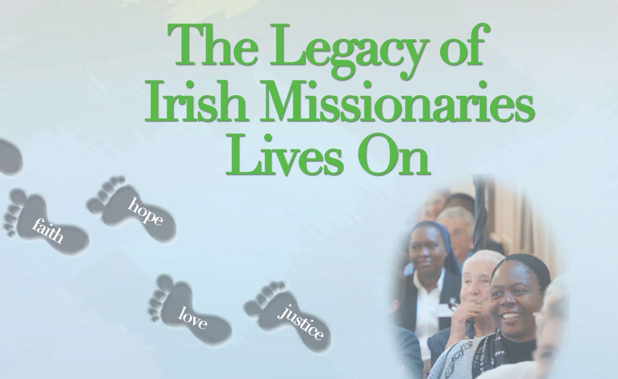New book launched today on the legacy of Irish missionaries -  Catholicireland.netCatholicireland.net
