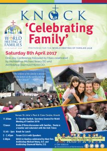 Celebrating Family; Preparing for WMOF2018 @ St John's Rest & Care Centre | Knock | County Mayo | Ireland