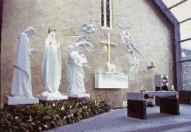 Jesuit week at Knock Shrine– 24th -31st July -Your Life, Your Story, Your Pathway to God @ Knock Shrine   Knock   County Mayo   Ireland