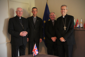 Commission of the Bishops' Conferences of the European Community