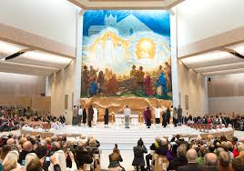 All night Vigil to Our Lady- Knock Shrine -Dec 7-8 @ Knock Basilica | Knock | County Mayo | Ireland