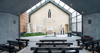 Workshop with artist Róisín de Búitléar- Knock Shrine @ Knock Shrine | County Mayo | Ireland