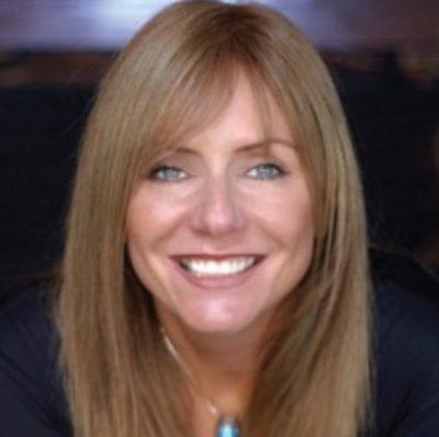 Head and shoulders photo of Senator Frances Black