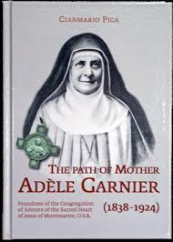 Day of Recollection on the writings of  Mother Marie Adele Garnier. @ St. Benedict's Priory | Cobh | County Cork | Ireland