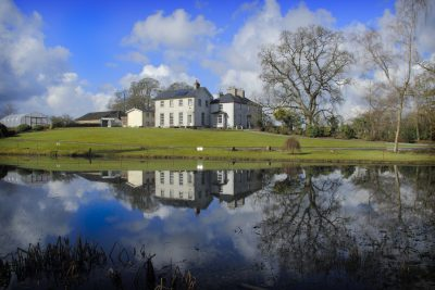 The Wonders of Creation @ An Tobar Spiritan Retreat Centre, Ardbraccan, Navan, Co Meath, Ireland | County Meath | Ireland