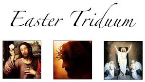 Planning the Easter Triduum @ Galilee Spirituality Centre | Boyle | County Roscommon | Ireland